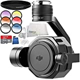 DJI Zenmuse X7 Camera and 3-Axis Gimbal Ultimate Accessory Bundle, Lens Excluded