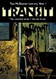 Ted Mckeever Library Book 1: Transit, Ted McKeever, 1582409773