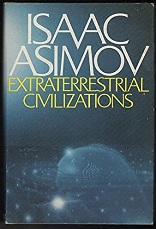 book cover of Extraterrestrial Civilizations