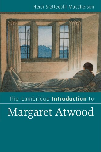 an introduction to the history of atwood Are you sure you want to remove the story and its writer from your list the story and its writer an introduction to short fiction happy endings / margaret atwood.
