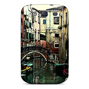 Durable Italian Painting Back Case/cover For Galaxy S3