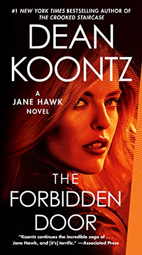 (The Forbidden Door: A Jane Hawk Novel)