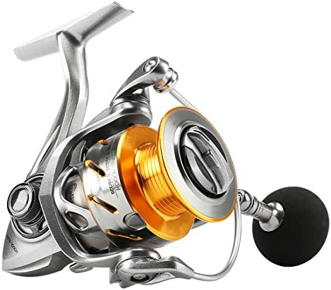 SeaKnight Rapid Saltwater Spinning Reel product image