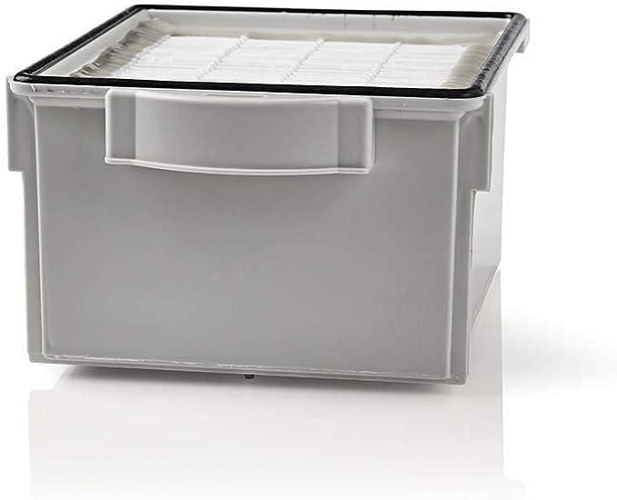 maxorado filtro HEPA para Philips hr4920 hr4320 hr4330 hr4337 purificador de aire Humidificador: Amazon.es: Hogar