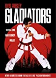 Elvis Presley Gladiators: The 1974 Elvis Karate Legacy Project