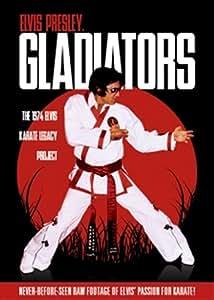 Amazon.com: Elvis Presley Gladiators: The 1974 Elvis ...