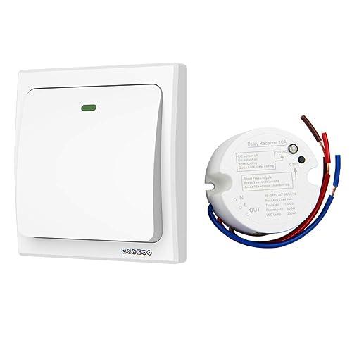 Remote Switch Kit  Amazon Com