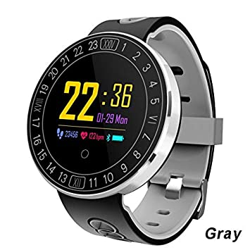 ZCPWJS Pulsera Inteligente Q8 Plus Reloj Inteligente Impermeable ...