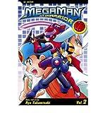 [(MegaMan NT Warrior: v. 2 )] [Author: Ryo Takamisaki] [Feb-2007]