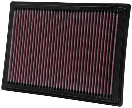 K&N K and N 33-2287 Replacement Air Filter Ford F150 04-0844