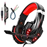 Best Cheap Headsets - Mengshen Gaming Headset for PS4/ Xbox one/ Xbox Review