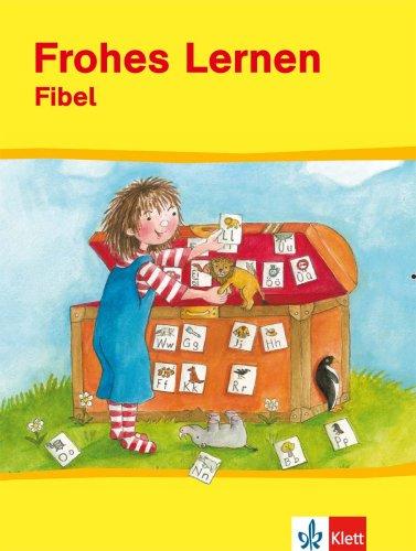 Frohes Lernen/Fibel 1. Schuljahr