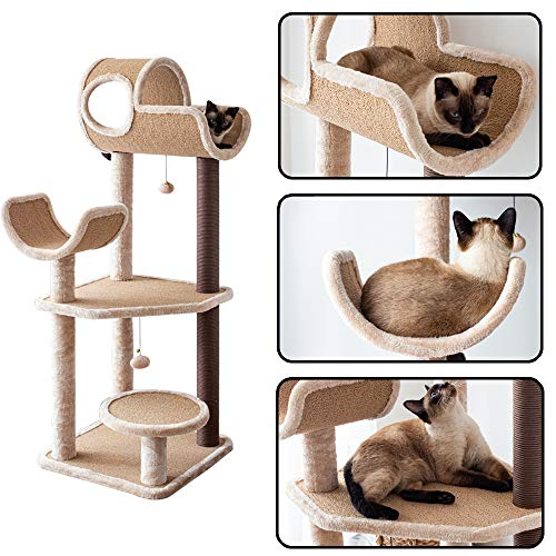 Catry, Large Activity Cat Tree (CT18382)