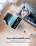 TaoTronics Dehumidifier 50 Pints, 4500 Sq. Ft
