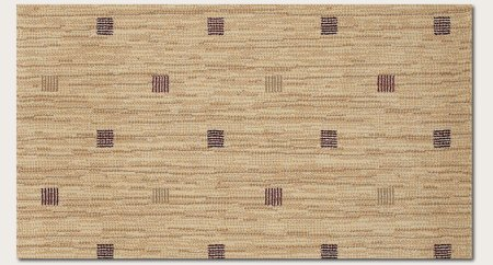 Couristan 2863/0618 Everest Royal Scroll/Antique Linen 3-Feet 11-Inch by 5-Feet 3-Inch - Scroll Everest Royal