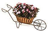 Deer Park WH106 Solera Wheelbarrow with Cocoa Moss Liner