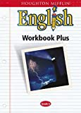 Houghton Mifflin English: Workbook Plus Grade 6