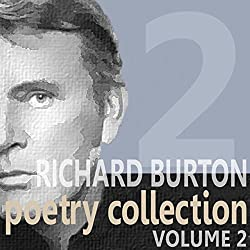 Richard Burton Poetry Collection : Volume 2