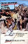 Sectes religieuses en Grèce et à Rome dans l'Antiquité païenne par Freyburger-Galland