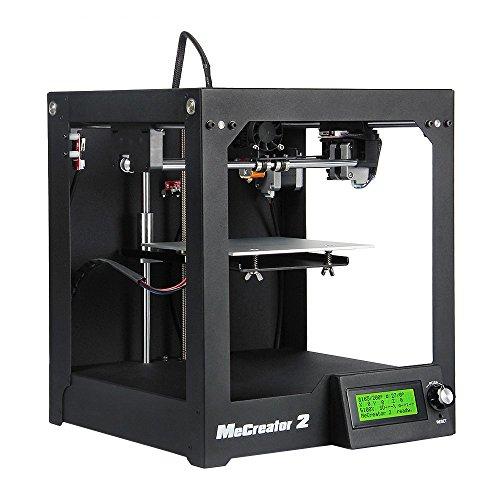 GIANTARM® Assembled Reprap Office & Desktop-3D-Drucker Metallrahmen Struktur Für Maker