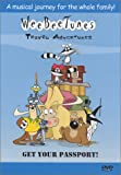WeeBeeTunes Travel Adventures - Get Your Passport!