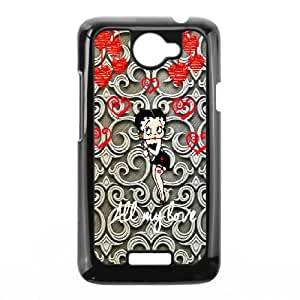 HTC One X Phone Case Betty Boop Q6B9958280