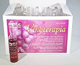 Best Hair Ampoules - Mystic Vinoterapia Deep Hair Ampoules Hair-Strand Rebuilder 24 Review