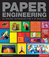 Paper Engineering: 3D Design Techniques for a 2D Material