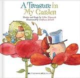 A Treasure in My Garden, Gilles Vigneault, 2923163141