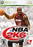 NBA 2K6 - Xbox 360 - Best Reviews Guide