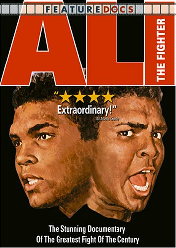 Ali - The Fighter by Starz / Anchor Bay