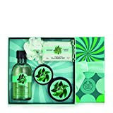 The Body Shop Fuji Green Tea Essential Selection Gift Set