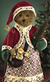 "Boyds Bears Jim Shore Collection - Bearing Gifts 18"" Bear"