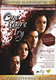 One More Try (2012) Filipino DVD - Angel Locsin, Dingodong Dantes, Angelica Panganiban
