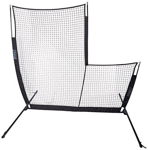 Bownet Pronets Elite L Screen Protection - Collapsible Pitching Screen