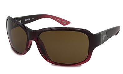 15c2381bc4435 Amazon.com  Costa Del Mar Inlet Sunglasses
