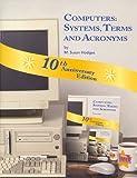Computers, M. Susan Hodges, 0966842200