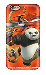 Awesome HrakpFC1925AEbFU Bruce Lewis Smith Defender Tpu Hard Case Cover For Iphone 6- Movie Kung Fu Panda 2