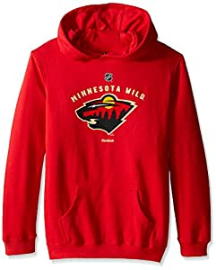 Reebok NHL Youth Primary Logo Fleece