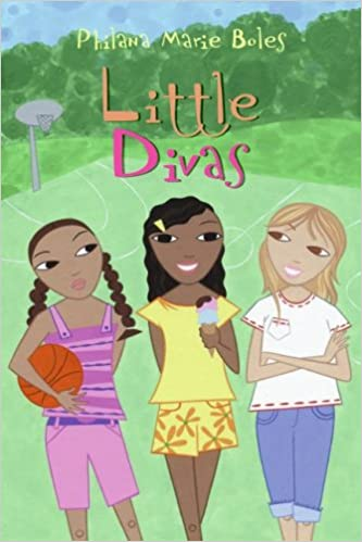 Little Divas Philana Marie Boles Amazon Books