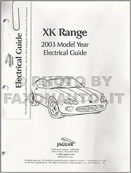Xk Wiring Diagram on