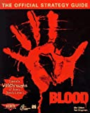 img - for Blood: The Official Strategy Guide (Secrets of the Games Series) book / textbook / text book