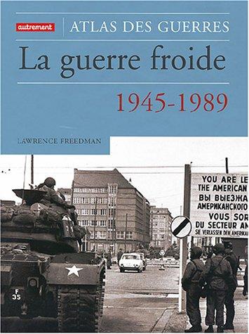 La guerre froide : Une histoire militaire Relié – 27 février 2004 Lawrence Freedman J. Vernet Editions Autrement 2746704307