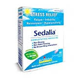 Image of Boiron Sedalia, 60 Tablets, Homeopathic Medicine for Stress for Stress Relief