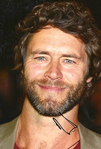 SINGER - SONGWRITER Howard Donald TAKE THAT autograph, In-Person signed photo