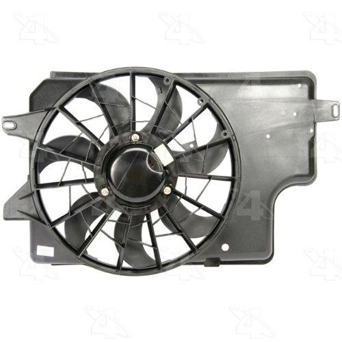 (Four Seasons 75405 Cooling Fan)