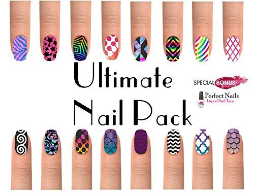 Ultimate Nail Studio Kit Compare Prices At Nextag