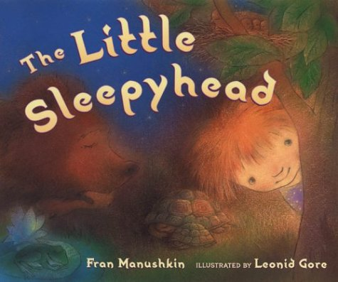 Download The Little Sleepyhead pdf epub