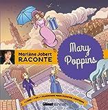 Marlène Jobert raconte : Mary Poppins (1CD audio)