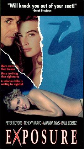 Exposure (aka High Art) [VHS] (Film 12 Exposures)